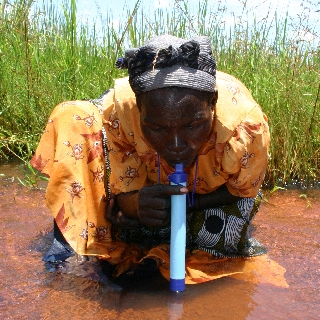 portable water filter system. Improving Access To Clean Drinking Water Has Been A Goal Of Global Development Groups And Charities For Decades. Yet Today, Roughly Forty Percent The Portable Filter System